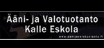 Ääni- ja Valotuontanto Kalle Eskola
